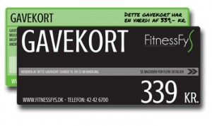 gavekort